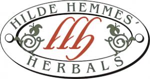 hilde-hemmes-herbals-logo