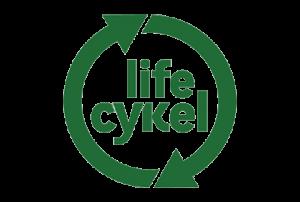 Life-Cykel-logo
