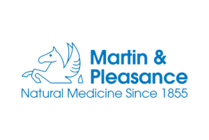 Martin-and-Pleasance-logo