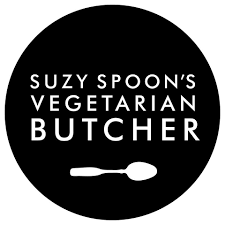 Suzy Spoons Vegetarian Butcher